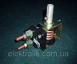 Реле РЭО 401 160А с блок-контактами, фото 2
