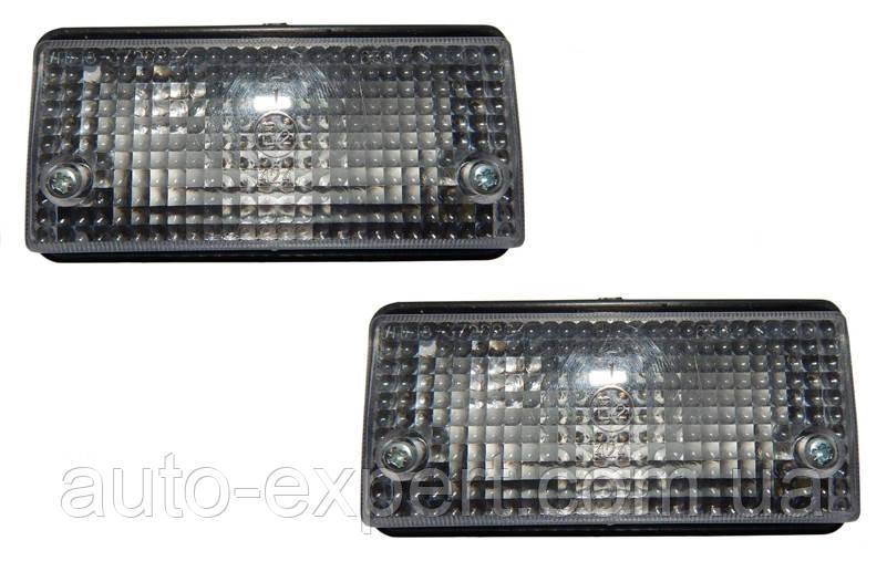 Передние поворотники ВАЗ-2101,21011,21013 (Белый)