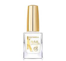 "Лак для ногтей Nail Polish ""White on White"", 12 мл"