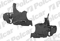 Защита двигателя левая 97-02 Toyota Avensis 97-03
