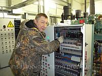 Настройка автоматики приточно-вытяжных установок