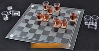 Алко игра шахматы (28х28см) №086s SO