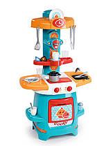 Игровая Кухня Cooky Smoby 310705. Кухня для детей