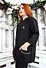 Кардиган Манго черный, фото 3