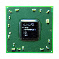 Микросхема AMD 216LQA6AVA12FG Date 09+