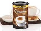 Готовая смесь для каппучино Cappuchino GranArom Cremoso, 250 гр., фото 2
