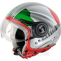 Мотошлем открытый Nitro X548-AV ITALY