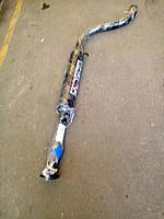 """Резонатор прямоточный """"Стингер"""" Приора (также  2110-12 после 2008 г.в ) с гофрой  на 51й трубе, фото 1"""