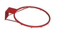 Баскетбольное кольцо, корзина баскетбольная № 5 (39 см)