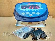 Весовой индикатор XK3118T1, фото 3