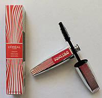 Тушь для ресниц Loreal Faux Cils Papilon Length and Curl Mascara, купить, цена, отзывы, интернет-магазин