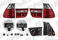 Фонари задние лев+прав BMW X5 E53 99-03