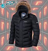 Куртки зима мужские