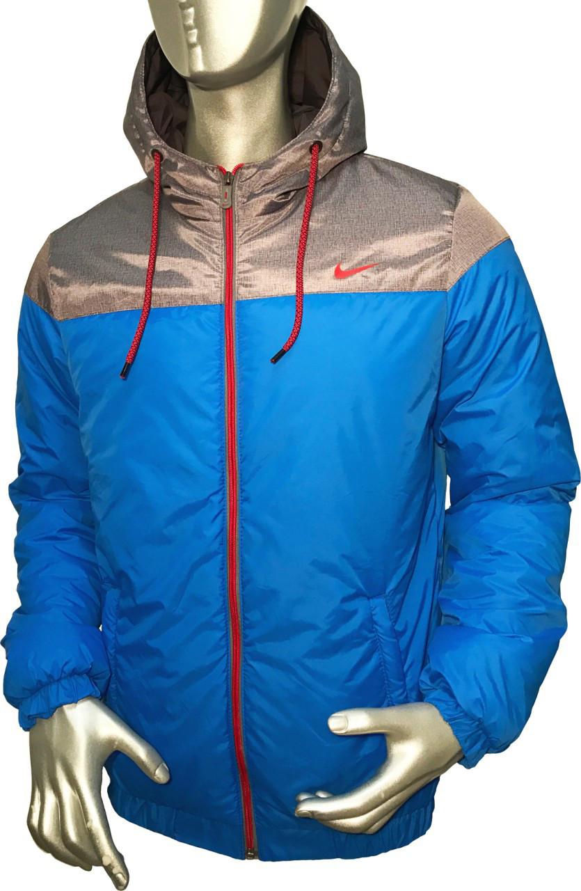 bd1445e6 Мужская куртка Nike копия, цена 590 грн., купить в Киеве — Prom.ua ...