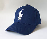 Кепка Polo Ralph Lauren синяя