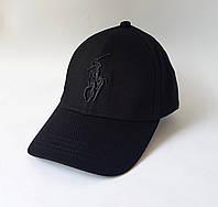 Кепка Polo Ralph Lauren черная