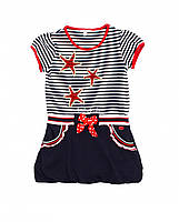 Красивое летнее платье фирмы Byblos с милым декором
