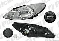 Фара левая Hyundai i10 01-04