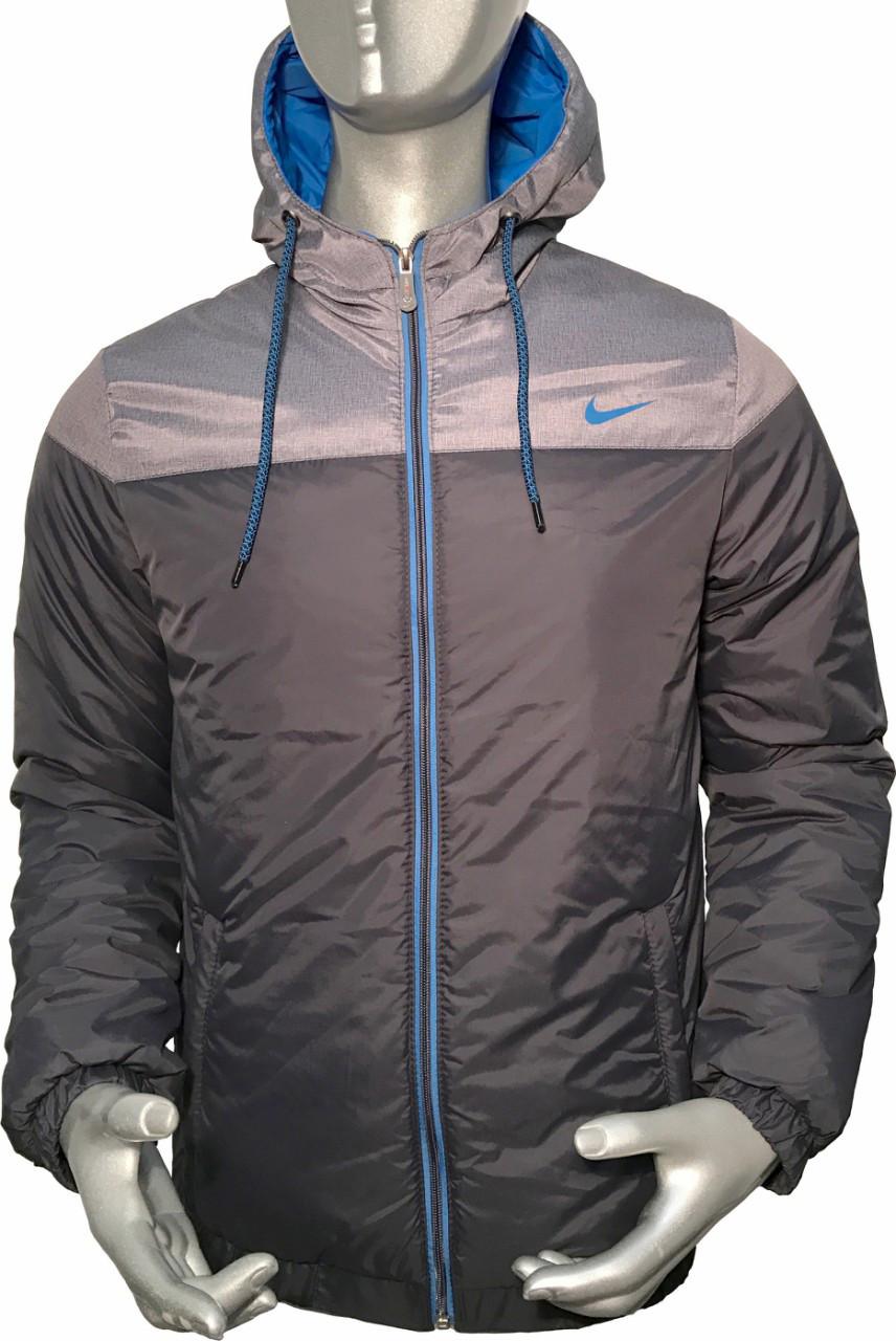 8b3c6833 Мужская куртка Nike осень весна копия , цена 590 грн., купить ...
