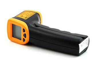 Безконтактний інфрачервоний термометр AR360A