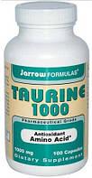 Jarrow FormulasТаурин Taurine 1,000 mg100 caps