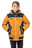 Демисезонная куртка для мальчиков и подростков  БМВ Моторспорт