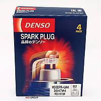 Свечи зажигания на ВАЗ 2111 Denso D2 W20EPR-U 3047