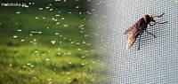 Сетка от насекомых на окна