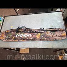 Чохол Osprey з металевих сіт.вставками 115 см