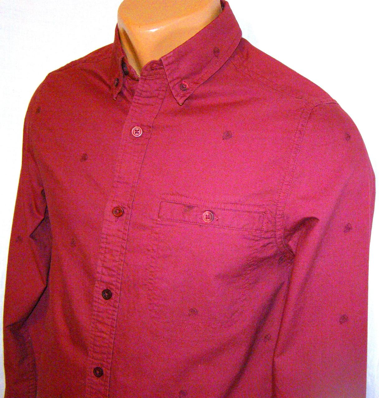 Рубашка TOPMAN (S/38-39)