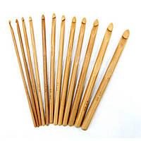 Крючок бамбук №3
