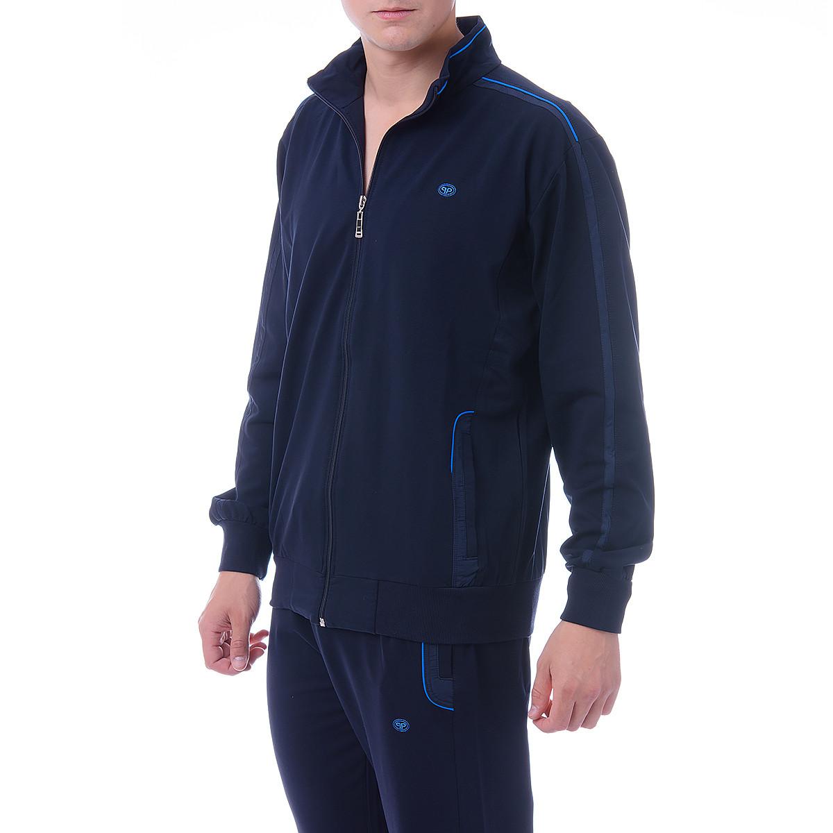 Мужские спортивные костюмы больших размеров пр-во Турция т.м. PIYERA 7008G-2