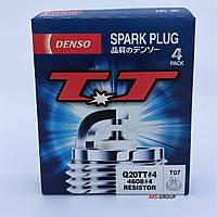 Свечи зажигания Denso T07 Q20TT 4608