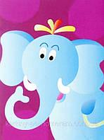 Набор для рисования 951017 Слоненок (20 х 25 см) 1 Вересня