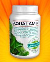 Акваламин (биогель из бурых морских водорослей) 500г