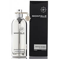 Женская парфюмированная вода Montale Fruits of the Musk, купить, цена, отзывы, интернет-магазин