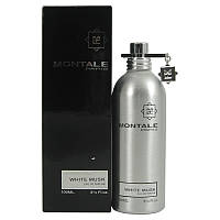 Женская парфюмированная вода Montale White Musk 100 ml