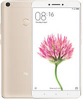 Смартфон Xiaomi Mi Max 2 4/64GB Gold Qualcomm Snapdragon 625 + Adreno 506 5300 Мач