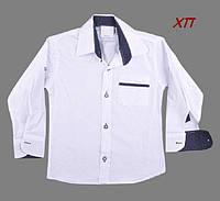Рубашка с рукавом трансформер для мальчика МАЛОМЕРИТ!!!