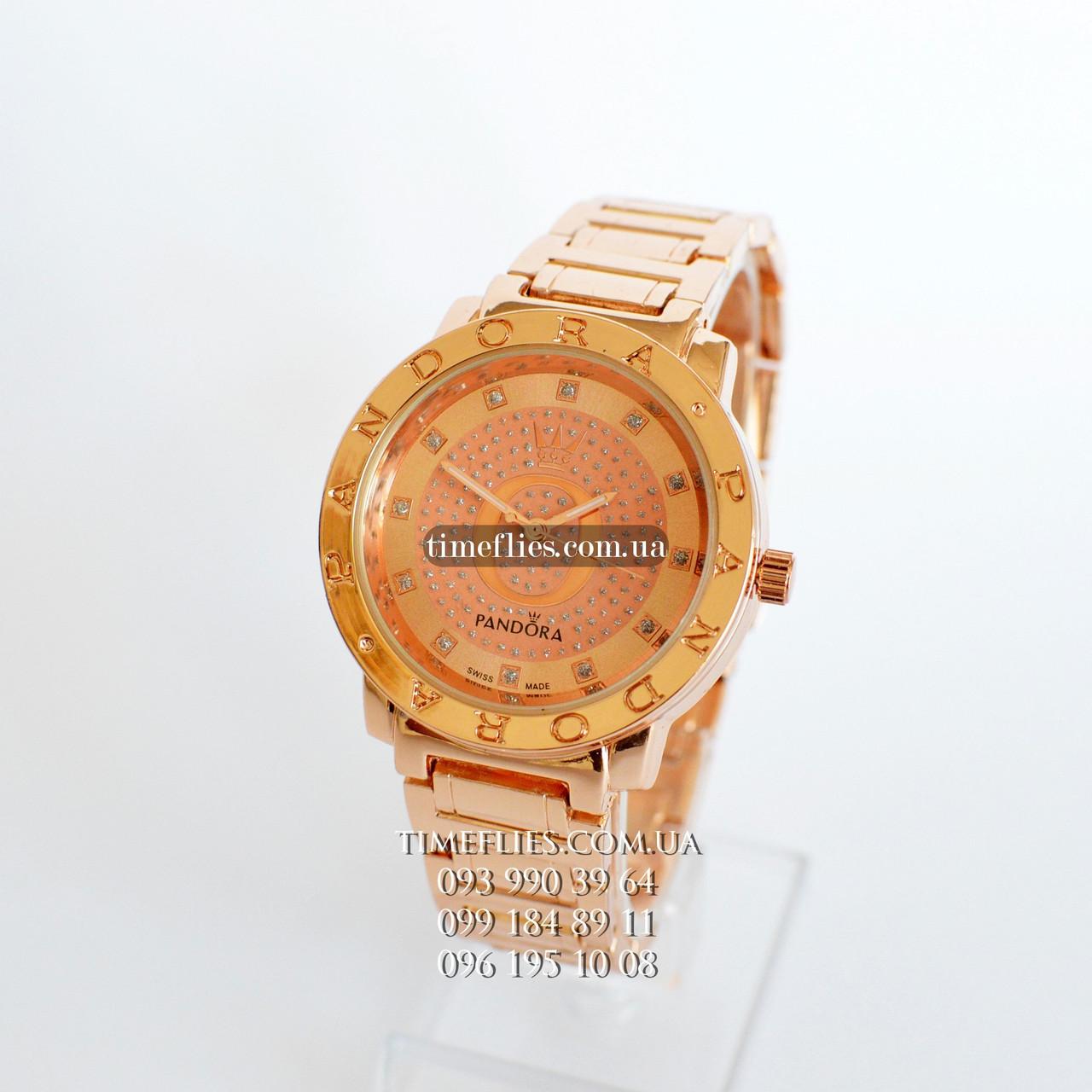 Pandora №21 Кварцевые женские часы