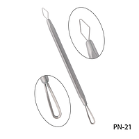 Петля косметологическая PN-21 для чистки лица, двухсторонняя, , купить, цена, отзывы, интернет-магазин