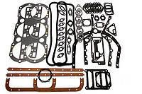 Ремкомплект прокладок для ремонта двигателя (РТИ) ЯМЗ-236