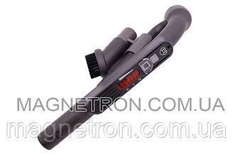 Ручка шланга с ДУ + насадка с ворсом для пылесосов Rowenta RS-RT2501