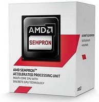 AMD Sempron X2 2650 AM1 BOX (SD2650JAHMBOX)