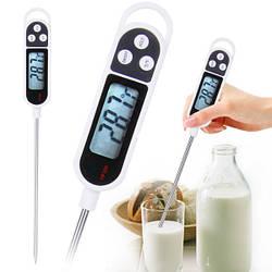 Термометры кухонные