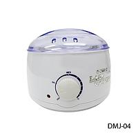 Ванночка для парафинотерапии Lady Victory DMJ-04 с регулятором температуры (для рук)