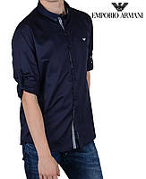 Стильная мужская рубашка Armani