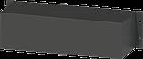 Корпус металевий Rack 3U, модель MB-3160S (Ш483(432) Г162 В132) чорний, RAL9005(Black textured), фото 2