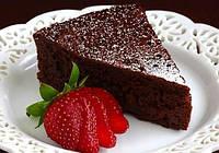 Шоколадный торт Колорадо