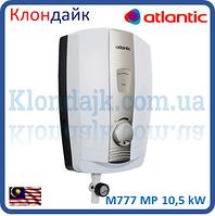 Проточный электрический водонагреватель Atlantic Generation M777 MP 10.5 кВт